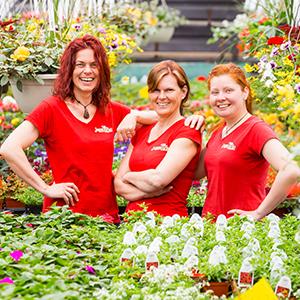 Centre de jardinage