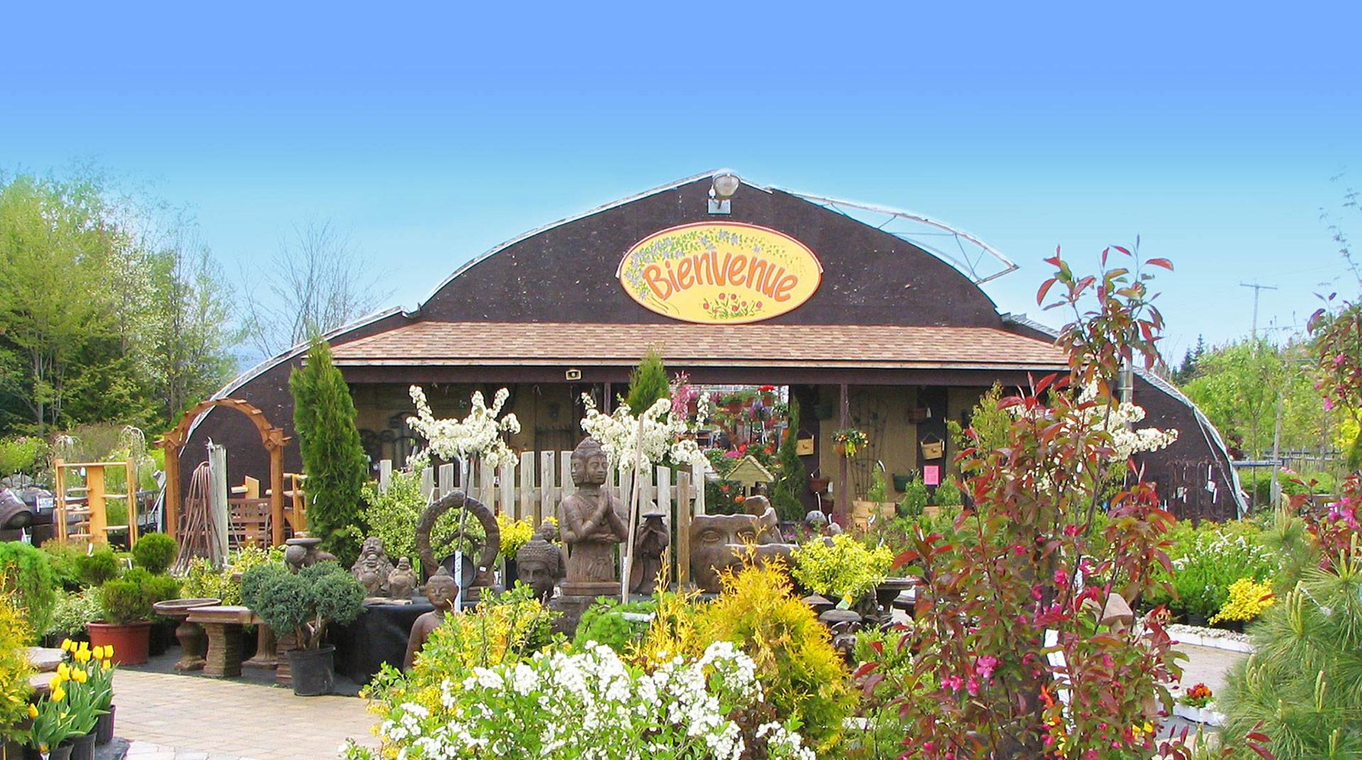 Centre De Jardin Of Jardin Pro Centre De Jardin Entretien Et Am Nagement