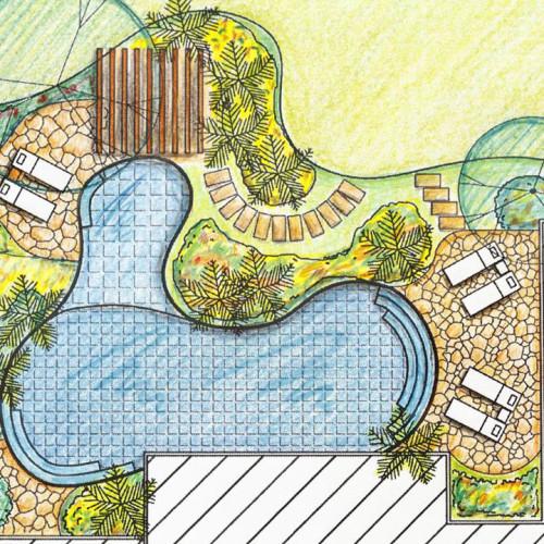 Jardin pro centre de jardin entretien et am nagement for Conseil entretien jardin