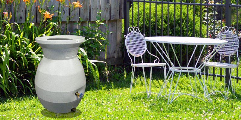 comment et pourquoi r cup rer l eau de pluie jardin pro. Black Bedroom Furniture Sets. Home Design Ideas