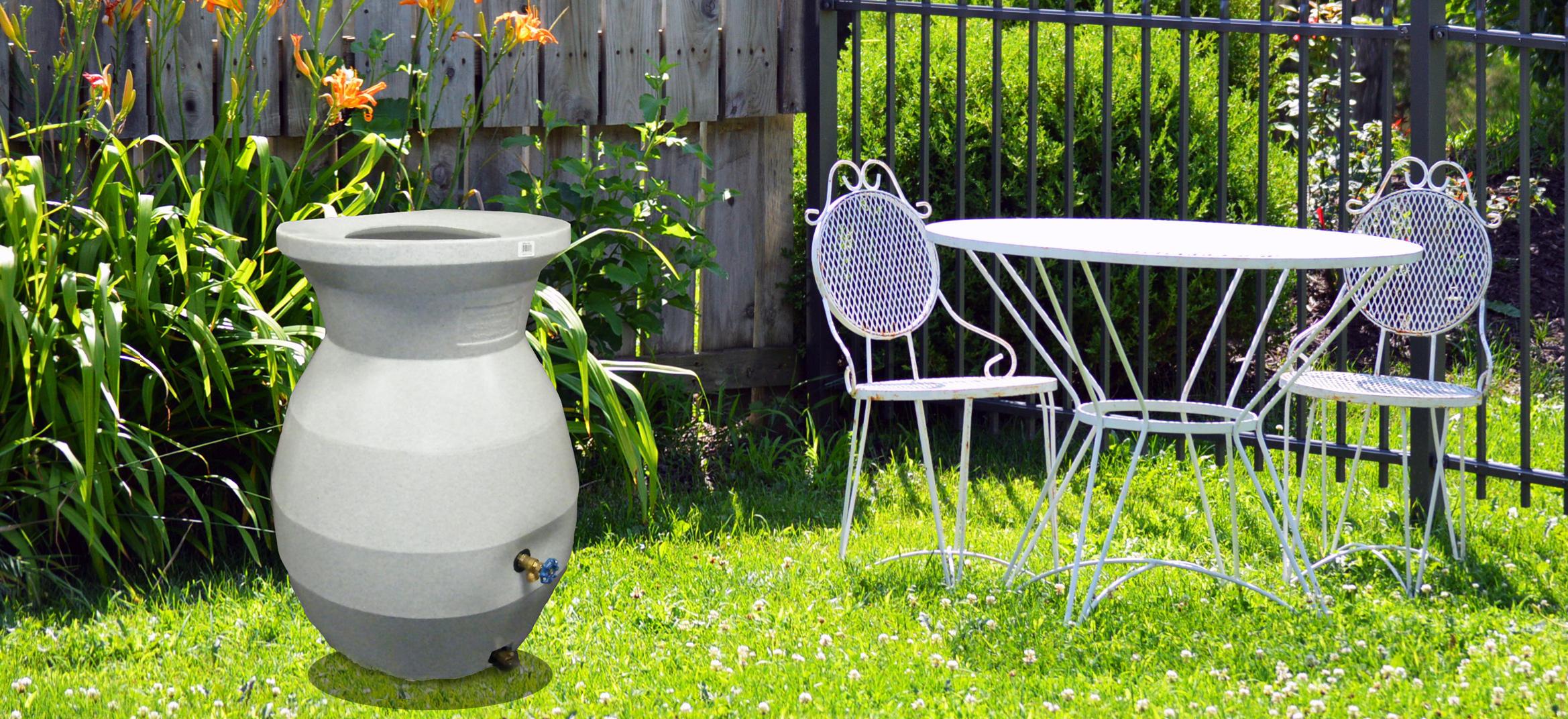 comment et pourquoi r cup rer l eau de pluie jardin pro centre jardin entretien et. Black Bedroom Furniture Sets. Home Design Ideas