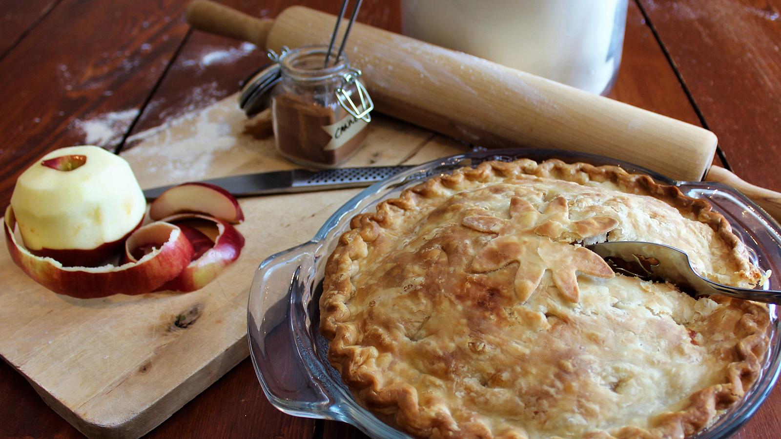 tarte pomme1 cuisine jardinpro