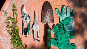 service entretien outils jardin pro